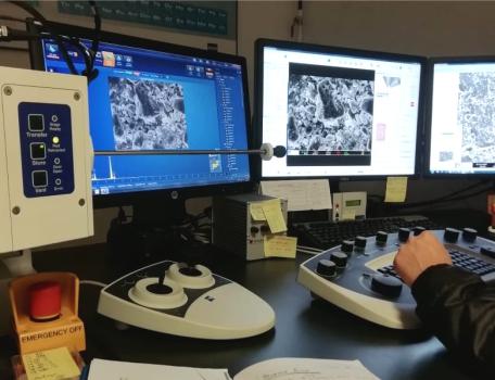 La comisión materiales lanza un relevamiento de laboratorios