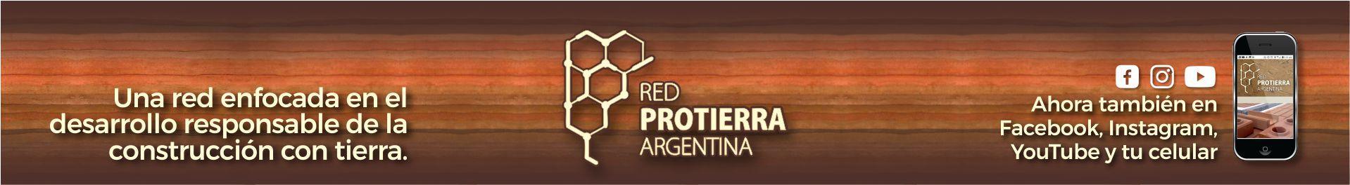 Red Protierra Argentina