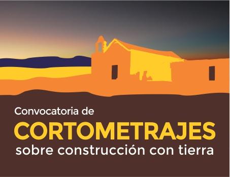 Convocatoria a cortometrajes sobre construcción con tierra