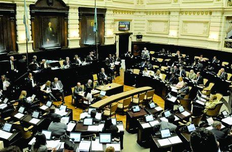 Discusión pública de proyecto de ordenanza