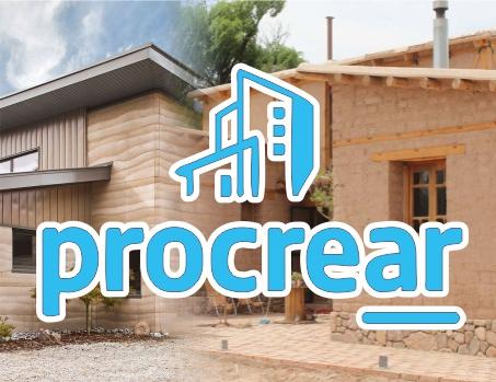 Cómo acceder a ProCreAr con tierra