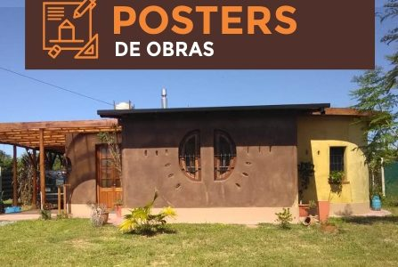 Poster Colastiné Norte, Santa Fe, 2016
